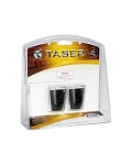 Taser Bolt, Pulse, and C2 Replacement Cartridges-Live 2 Pack