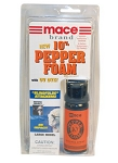 Mace® 10% Pepper Foam - Large