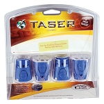 TASER C2 Training Cartridges 4 Pack
