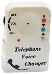 Telephone Voice Changer 1