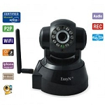Wireless IP Camera WiFi Motion IR Nightvision