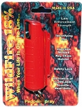 Wildfire 18% Pepper Spray 1/2 oz.
