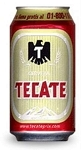 Diversion Safe Tecate Beer Can Hidden Stash Safe