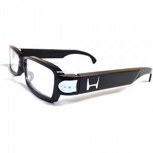 HD Hidden Camera Glasses 1280*720 Spy Glasses 5.0 Mega Pixel DVR Camera Glasses