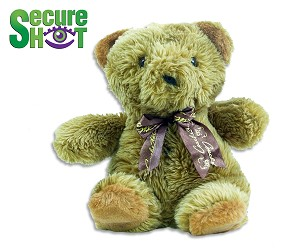 Teddy Bear DVR Hidden Camera Battery Powered